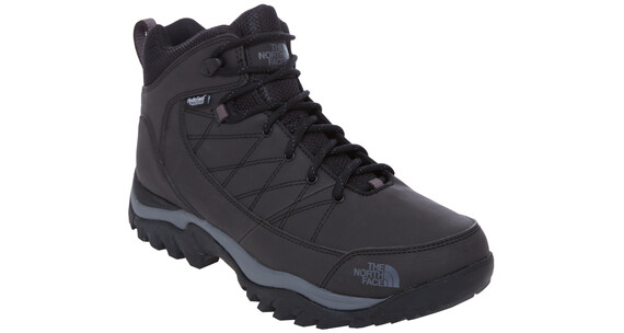 The North Face Storm Strike WP Boots Men tnf black/zinc grey